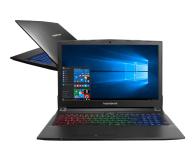 Hyperbook  N85 i7-7700HQ/8GB/1TB/Win10X GTX1050Ti  - 387701 - zdjęcie 1