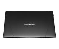 Hyperbook  N85 i7-7700HQ/8GB/1TB/Win10X GTX1050Ti  - 387701 - zdjęcie 4