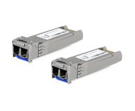 Ubiquiti UF-SM-10G Single-Mode 10Gbit SFP+ 2xLC (2 szt.) - 391669 - zdjęcie 1