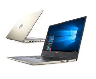 Dell Inspiron 7560 i7-7500/16G/128+1000/10Pro FHD złoty - 345620 - zdjęcie 1