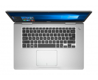 Dell Inspiron 7570 i7-8550U/16GB/256+1000/Win10  - 379461 - zdjęcie 4