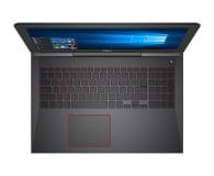 Dell Inspiron 7577 i7-7700/8G/128+1000/Win10 GTX1050Ti - 382430 - zdjęcie 4