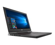 Dell Inspiron 7577 i7-7700/8G/128+1000/Win10 GTX1050Ti - 382430 - zdjęcie 3