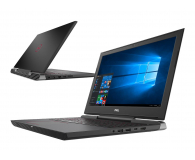 Dell Inspiron 7577 i5-7300HQ/8G/256/Win10 GTX1060 - 382425 - zdjęcie 1