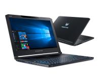 Acer Triton 700 i7-7700HQ/16GB/512/Win10 GTX1080 - 391182 - zdjęcie 1