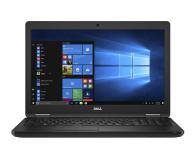 Dell Latitude 5580 i5-7440H/16GB/256/10Pro FHD - 360971 - zdjęcie 2