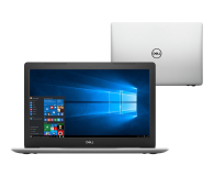 Dell Inspiron 5570 i7-8550U/8GB/256/Win10 R530 Srebrny