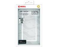 Krusell Kivik Cover do Sony Xperia XZ Transparent - 397040 - zdjęcie 3