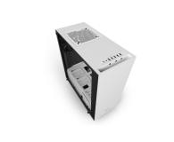 NZXT ELITE S340 biała z oknem USB 3.0 - 397789 - zdjęcie 1