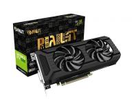 Palit GeForce GTX 1080 Dual 8GB GDDR5X - 397970 - zdjęcie 1