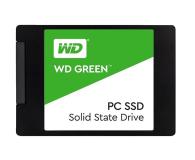 """WD 120GB 2,5"""" SATA SSD Green - 392105 - zdjęcie 1"""