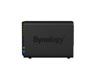 Synology DS218 6TB (2xHDD, 4x1.4GHz, 2GB, 3xUSB, 1xLAN) - 530591 - zdjęcie 5