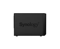 Synology DS218 (2xHDD, 4x1.4GHz, 2GB, 3xUSB, 1xLAN)  - 398284 - zdjęcie 5