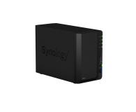 Synology DS218 (2xHDD, 4x1.4GHz, 2GB, 3xUSB, 1xLAN)  - 398284 - zdjęcie 6