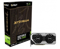 Karta graficzna NVIDIA Palit GeForce GTX 1060 JetStream 6GB GDDR5