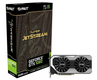 Karta graficzna NVIDIA Palit GeForce GTX 1060 Super JetStream 6GB GDDR5