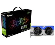 Palit GeForce GTX 1070 Gamerock 8GB GDDR5 - 349346 - zdjęcie 1