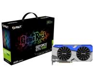 Palit GeForce GTX 1080 GameRock 8GB GDDR5X - 350140 - zdjęcie 1