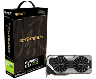 Palit GeForce GTX 1080 JetStream 8GB GDDR5X - 374652 - zdjęcie 1