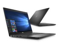 Dell Latitude 7380 i5-7200U/8GB/256/10Pro FPR FHD - 393036 - zdjęcie 1