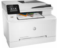 HP Color LaserJet Pro M281fdw - 391178 - zdjęcie 3