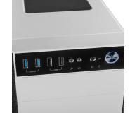 MODECOM Oberon Pro Glass USB 3.0 biała - 398132 - zdjęcie 9
