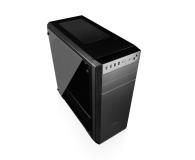 MODECOM Oberon Pro Glass USB 3.0 czarna - 398127 - zdjęcie 3