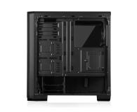 MODECOM Oberon Pro Glass USB 3.0 czarna - 398127 - zdjęcie 5