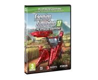 PC FARMING SIMULATOR 2017 Edycja Platynowa - 393600 - zdjęcie 2