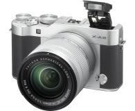 Fujifilm X-A3 srebrny + XC 16-50mm f3,5-5,6 OIS II  - 395568 - zdjęcie 1