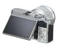 Fujifilm X-A3 srebrny + XC 16-50mm f3,5-5,6 OIS II  - 395568 - zdjęcie 3