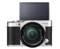 Fujifilm X-A3 srebrny + XC 16-50mm f3,5-5,6 OIS II  - 395568 - zdjęcie 5