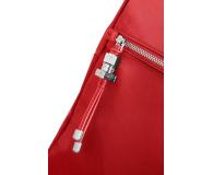 """Samsonite Karissa Biz 15.6"""" czerwony - 395418 - zdjęcie 3"""