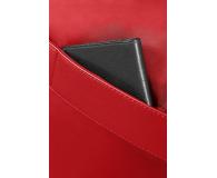 """Samsonite Karissa Biz 15.6"""" czerwony - 395418 - zdjęcie 4"""