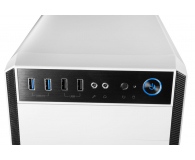 MODECOM OBERON PRO SILENT USB 3.0 biała - 398131 - zdjęcie 15