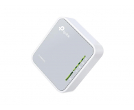 TP-Link TL-WR902AC nano (750Mb/s a/b/g/n/ac) USB 3G/4G - 399248 - zdjęcie 2