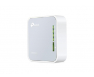 TP-Link TL-WR902AC nano (750Mb/s a/b/g/n/ac) USB 3G/4G - 399248 - zdjęcie 1
