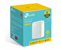 TP-Link TL-WR902AC nano (750Mb/s a/b/g/n/ac) USB 3G/4G - 399248 - zdjęcie 4
