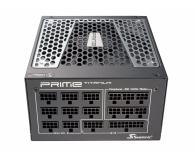 Seasonic Prime Ultra 850W 80 Plus Titanium - 399265 - zdjęcie 3