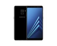 Samsung Galaxy A8 A530F 2018 LTE Black - 398758 - zdjęcie 1