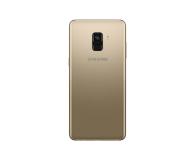 Samsung Galaxy A8 A530F 2018 Dual SIM LTE Gold - 398760 - zdjęcie 3