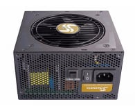 Seasonic Focus Plus 650W 80 Plus Gold  - 399201 - zdjęcie 2