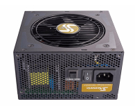 Seasonic 650W Focus Plus 80 Plus Gold BOX - 399201 - zdjęcie 2