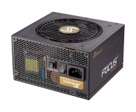 Seasonic 550W Focus Plus 80 Plus Gold BOX - 399267 - zdjęcie 1