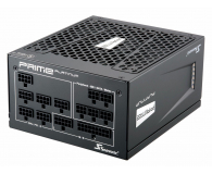 Seasonic Prime 850W 80 Plus Platinum - 399206 - zdjęcie 2