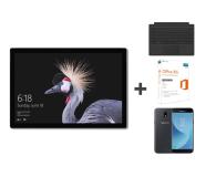 Microsoft Surface Pro m3/4/128/Win10P+J5 2017+klaw+Office - 399319 - zdjęcie 1