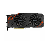 Gigabyte GeForce GTX 1070 Ti WINDFORCE 8GB GDDR5 - 399484 - zdjęcie 2