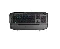 Roccat Horde AIMO - Membranical RGB Gaming (Szara) - 399633 - zdjęcie 1