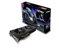 Sapphire Radeon RX 580 NITRO+ 8GB GDDR5 - 398043 - zdjęcie 1