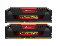 Corsair 8GB 2400MHz Vengeance Pro Red CL11 (2x4GB) - 168610 - zdjęcie 1